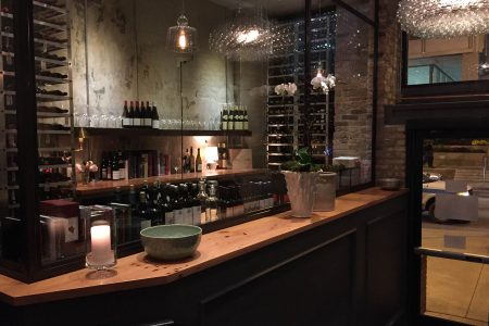 The Kitchen is a Winter Haven for Comfort Food and Urban Atmosphere