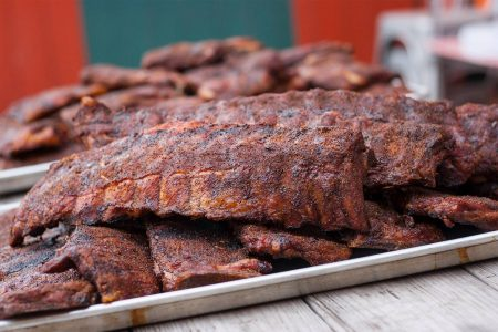 Super Bowl Packages at County Barbeque