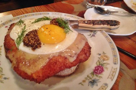 Bohemian House Has the Hot New Brunch in Town