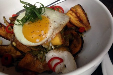 Give Your Brunch Some South American Flavor at La Sirena Clandestina