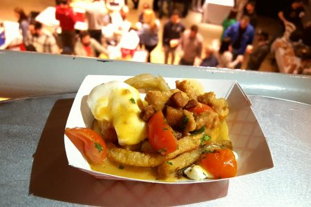 What You Missed at Poutine Fest 2016