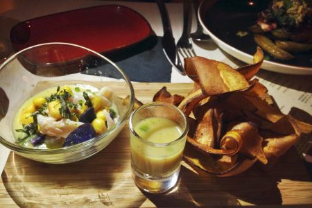 Bar Takito Will Transport You to Paradise for Every Meal