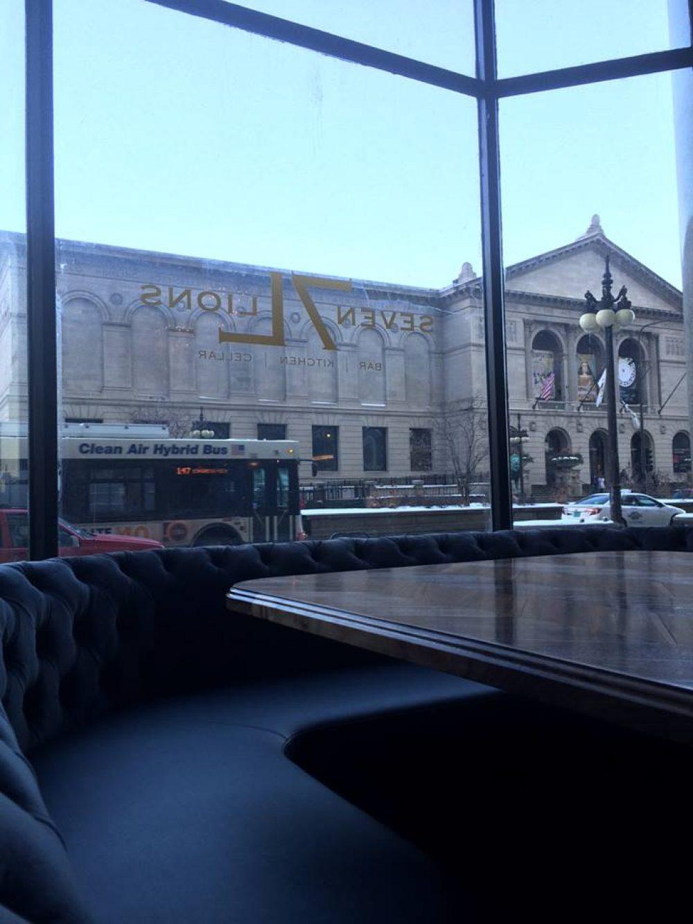 Seven Lions Art Institute