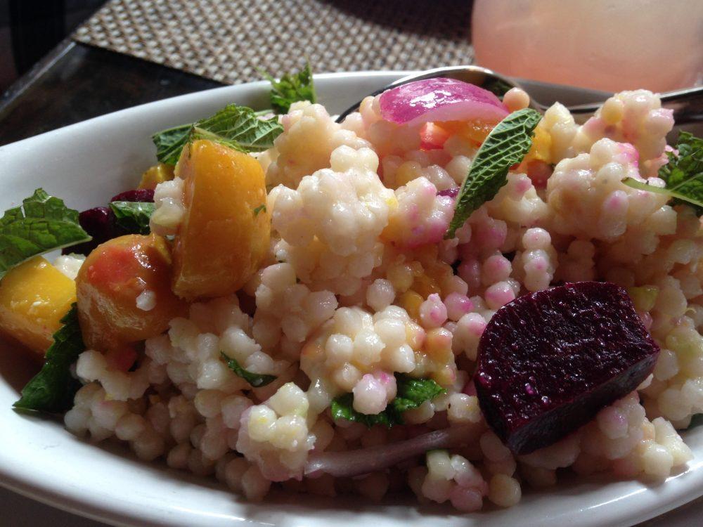EPIC Couscous Salad
