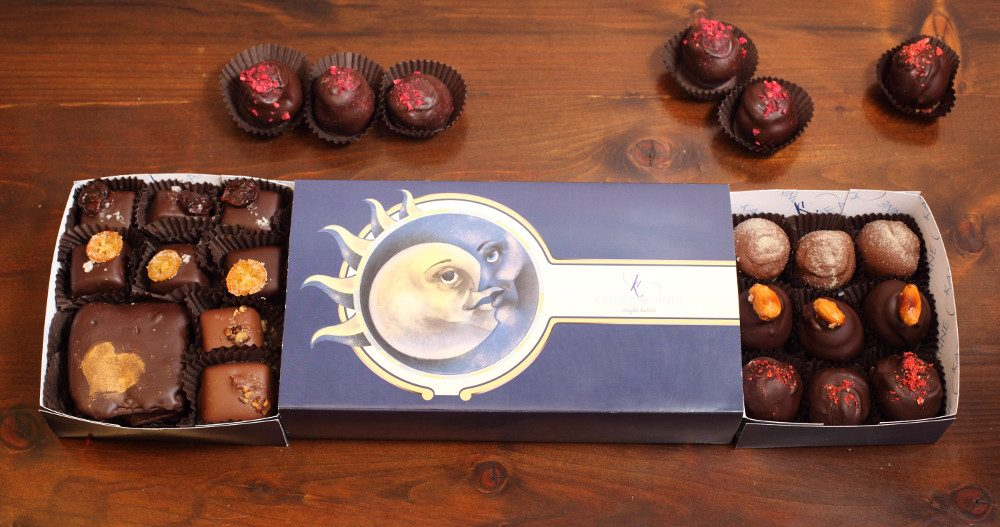 Valentine's Day Box - Katherine Anne Confections