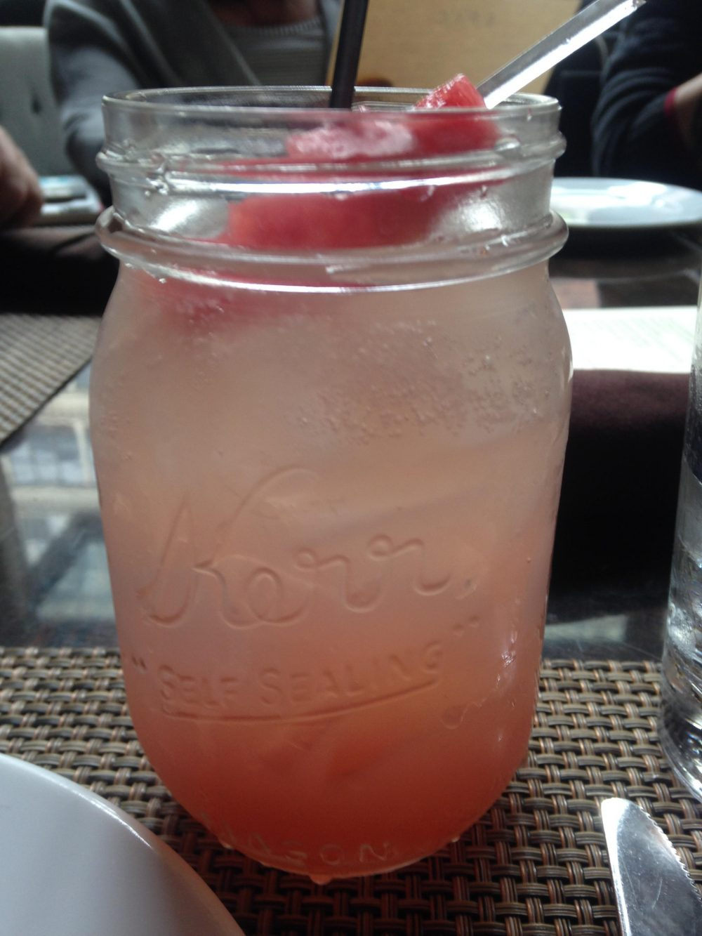 EPIC Watermelon Ginger