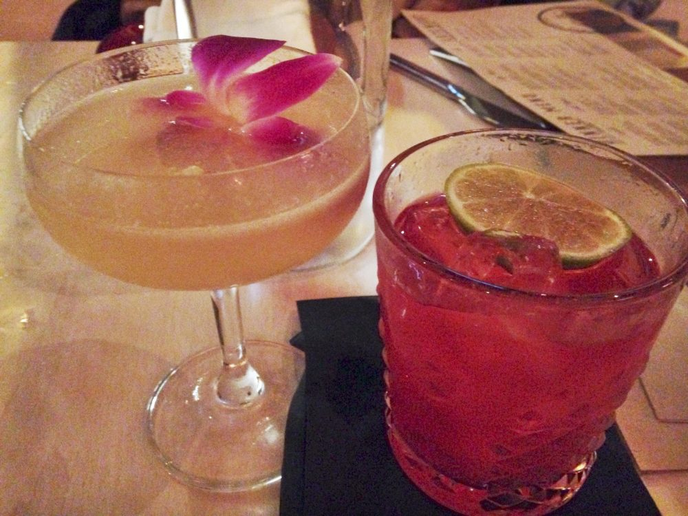 Bar Takito Cocktails