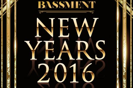 Ring in the New Year at The Bassment