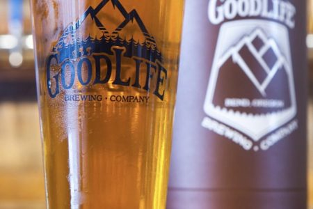 GoodLife Brewing Tapping at Tuman's Tap & Grill July 26