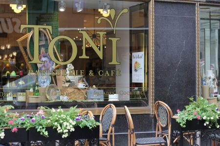 Celebrate Bastille Day as the Parisians do with Toni Patisserie & Cafe