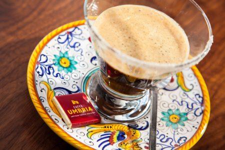 New Summer Drinks at Caffè Umbria
