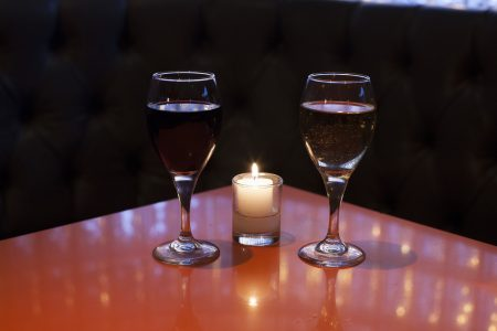 Valentine's Day Lands On The Menu At Chicago Bars And Restaurants