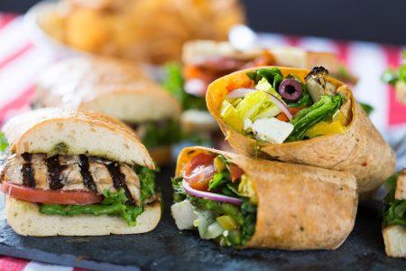National Sandwich Month Deals Across Chicago