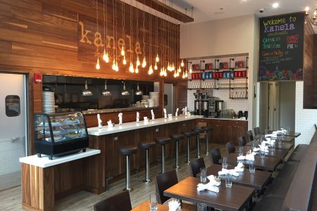 Kanela Breakfast Club Opens in Streeterville