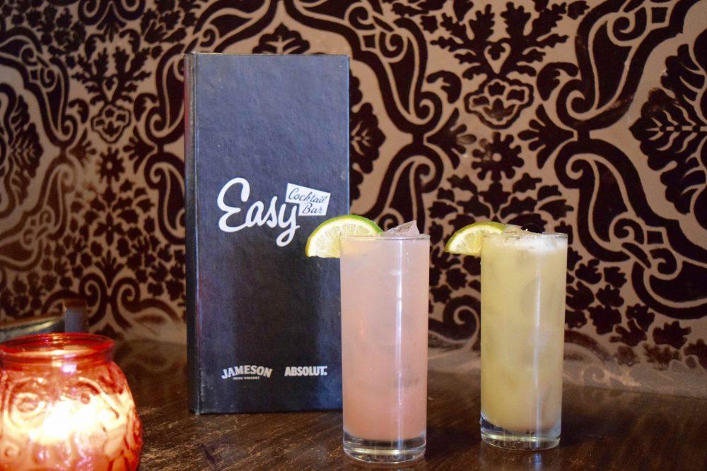easy bar