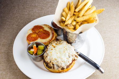 Hard Rock Cafe Chicago Selected As One Of 12 Locations To Participate In Hard Rock's Test Kitchen Program