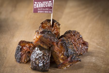 Celebrate Rosh Hashanah and Yom Kippur with Real Urban Barbecue