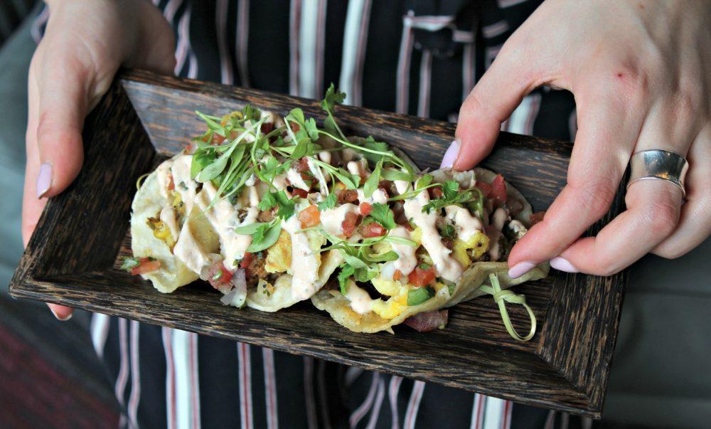 Soul Power Tacos