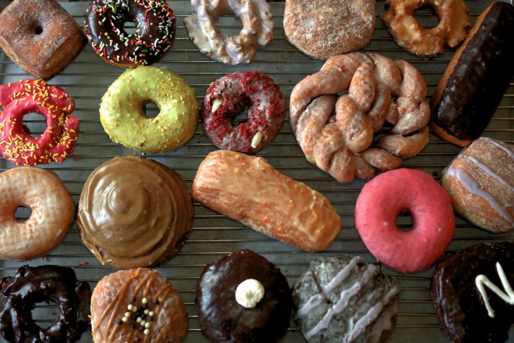 Donut Wire Pic