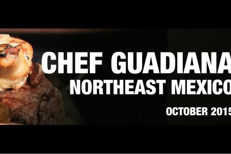 Welcoming Chef Jorge Guadiana to Chicago
