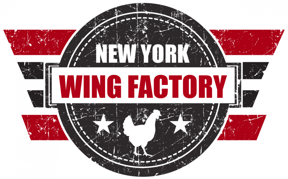 New York Wing Factory Chicago