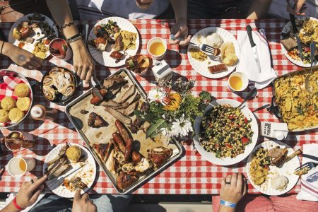 DropShot Coffee Hosts a Countdown to Windy City Smokeout, June 22