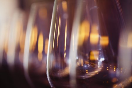 Balkan Wine Dinner at Autre Monde