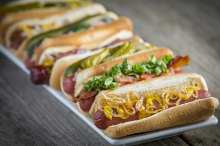 Fabulous Freddie's Celebrates National Hot Dog Day with $3 Bridgeport Dogs