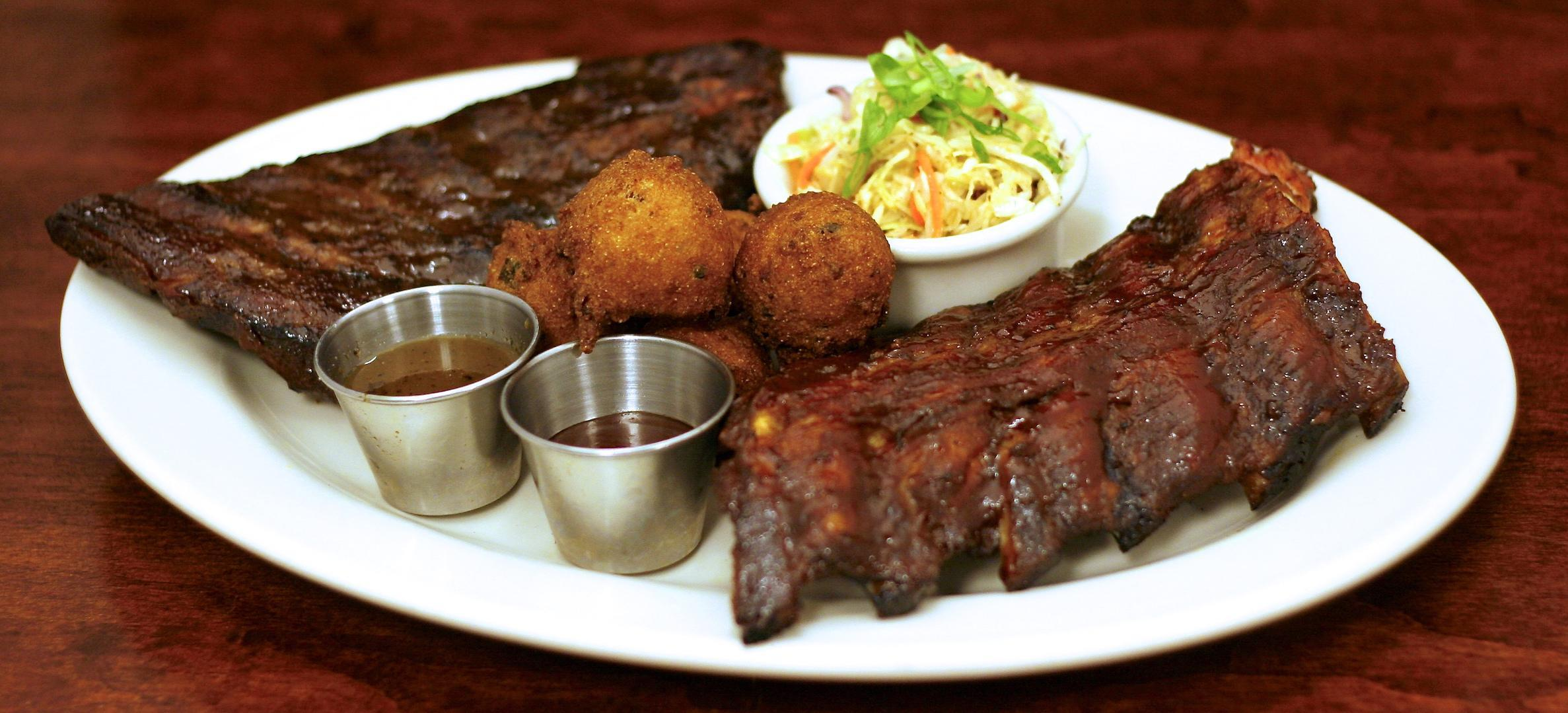 surprise dad with tableside steaks this father s day at weber grill restaurants chicago food. Black Bedroom Furniture Sets. Home Design Ideas