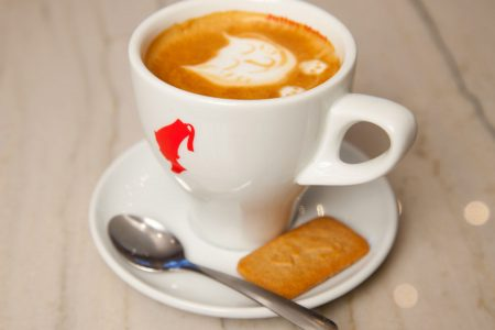 Coffee for Cappuccino: Varieties, Blends and Subtleties of the Preparation