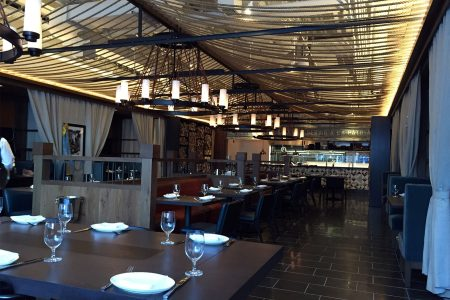 Lunch at Rural Society Brings the Buenos Aires Express to Streeterville