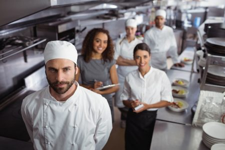 The Complete Chicago Restaurant and Hospitality Relief Fund List - Updated Daily