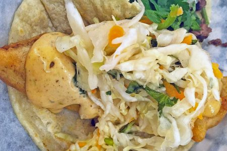 El Carrito Brings Mexican Street Eats to West Rogers Park