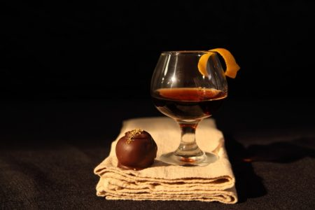 Whiskey & Chocolate: Father's Day at Katherine Anne Confections