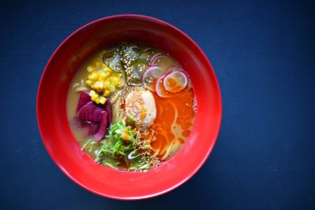 Think You Know the Chicago Ramen Scene? Quiz Time.