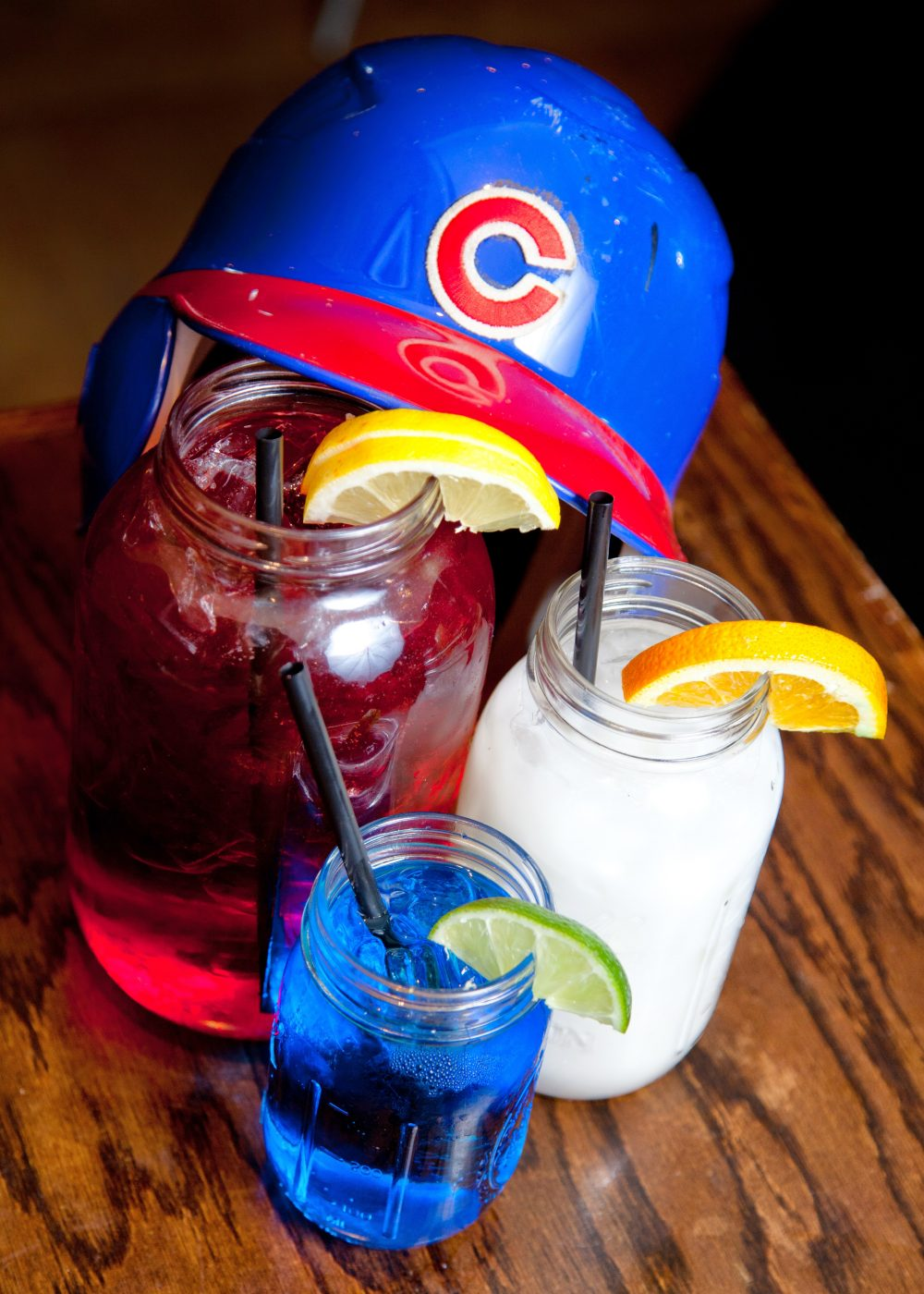 cocktails, cubs, chicago