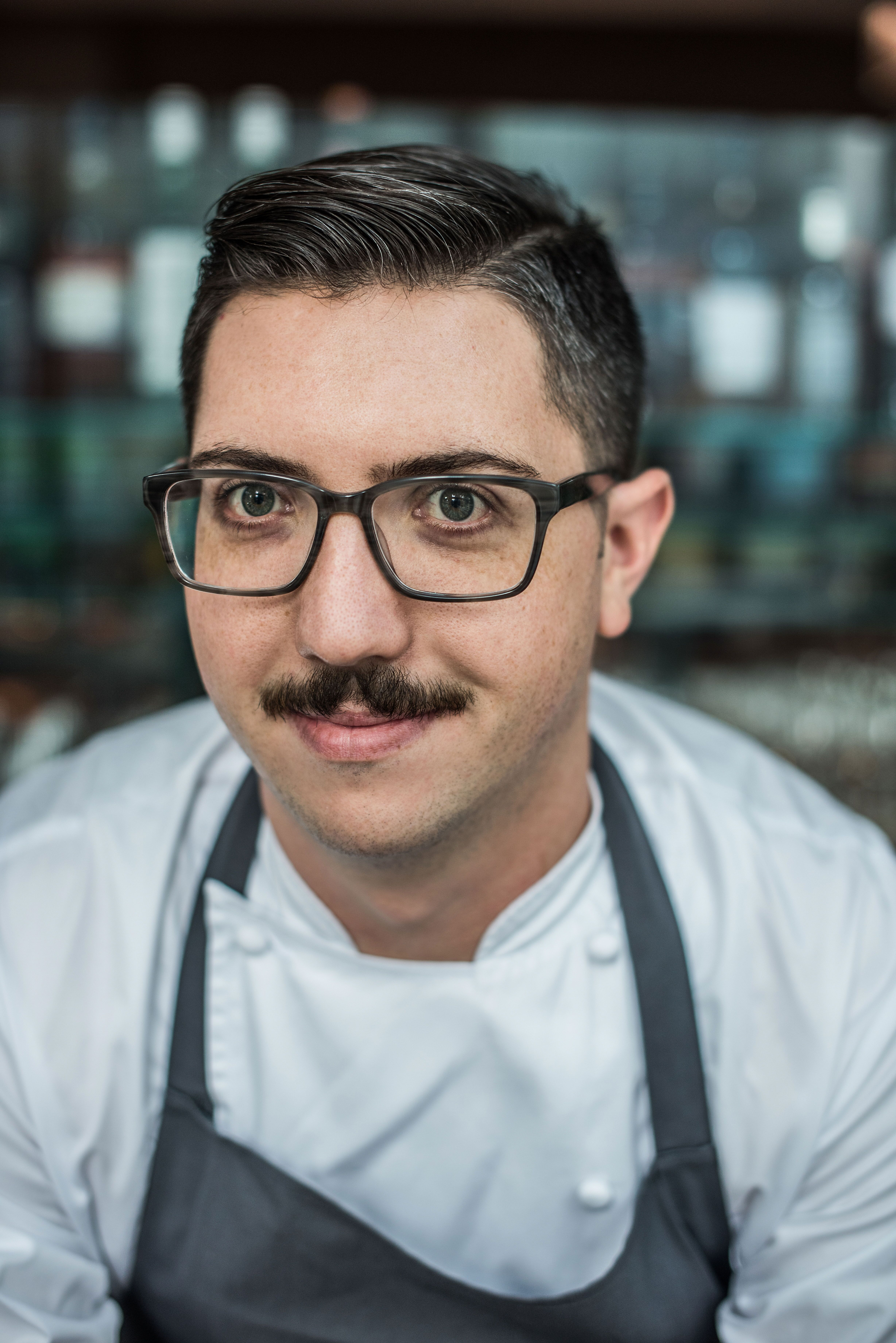 The Heritage Appointing New Executive Chef March 19 Chicago Food Magazine