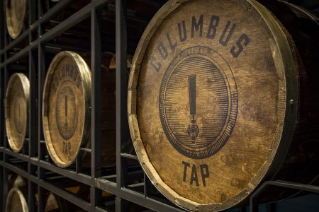 Columbus Tap Launching Custom Beer Advent Calendar