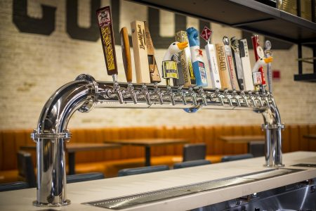 Columbus Tap Offering $3 Exclusive Ales for National Beer Day April 7
