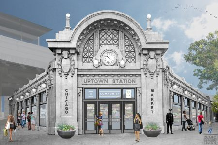 Chicago Market Announces April 2020 Opening