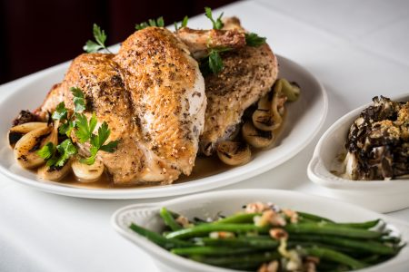 "Prix Fixe ""Early Bird"" Dinner Menu at The Barn Steakhouse"