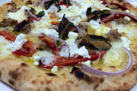 Worth the Trip: Mattone Restaurant and Bar
