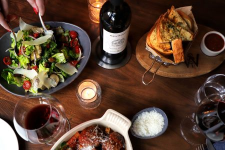 Stay Warm with Walton Street Kitchen + Bar's Sunday Supper