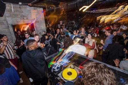 East Room Extends Hours and Adds Events
