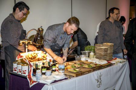 The National Hellenic Museum Announces 2019 Kouzina Participating Chefs November 7