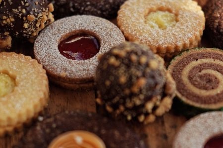 Christmas Cookie Pop-Up at the Chicago Athletic Association Hotel