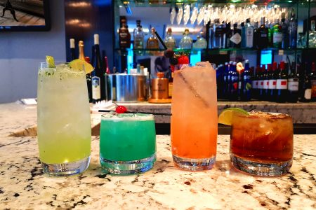Intergalactic New Star Wars Cocktail Menu Launches at the Divine Lounge April 8