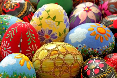 Easter Dining In and Around Chicago