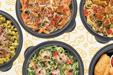 Chicagoland Noodles & Company Give Back to Healthcare Workers with New Family Meals