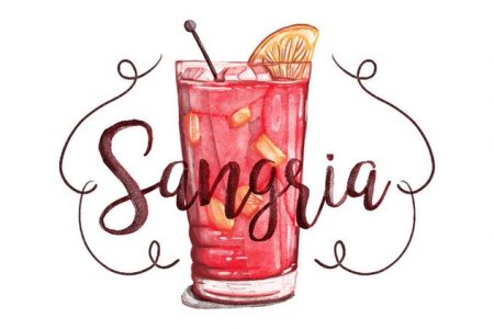 National Sangria Day at Artango Bar & Steakhouse